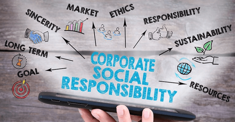 WHY ALL COMPANIES SHOULD BE COMMITTED TO CSR